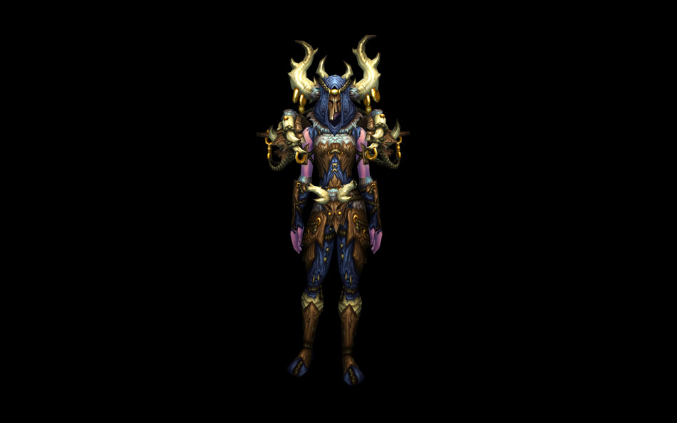 druid 5.2 pvp armor set
