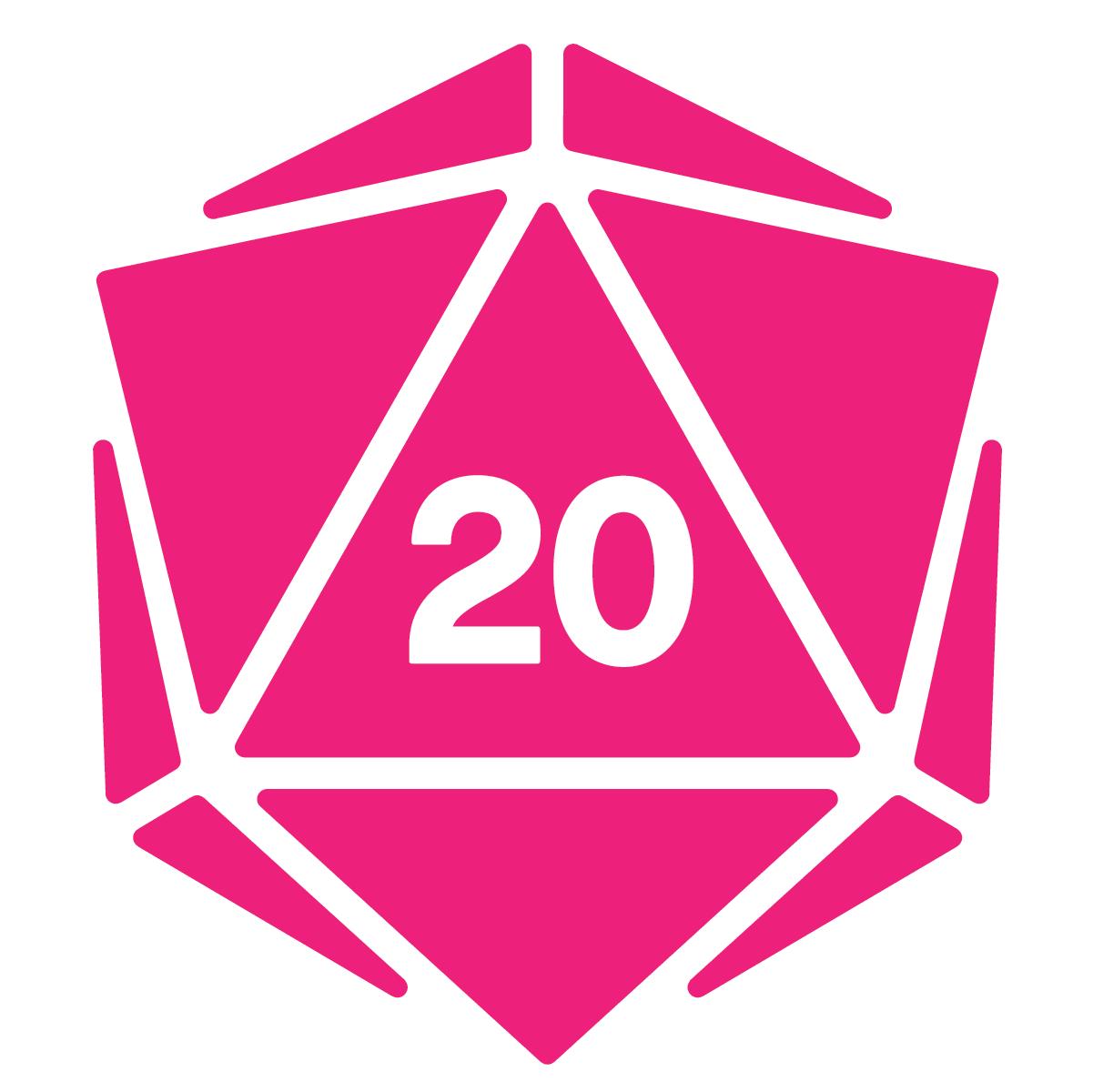 Roll20® esports Logo