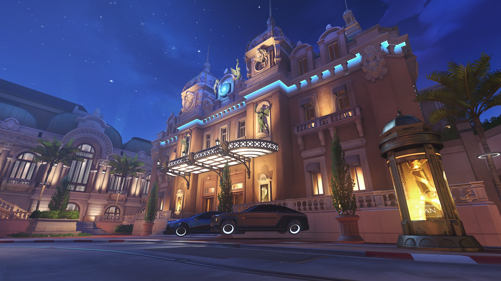 Overwatch 2 Monte Carlo Map