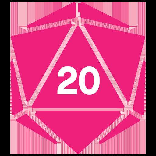 Roll20 Esports logo