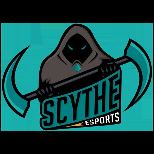 Scythe Esports logo