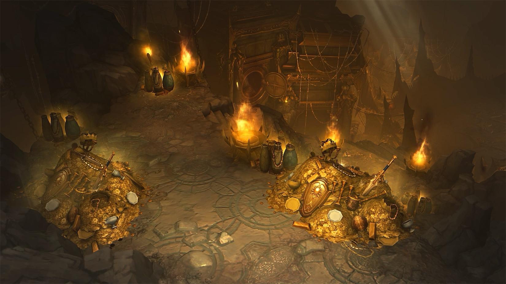 Whee-hee! Loot Goblin amiibo Now Available - Diablo III