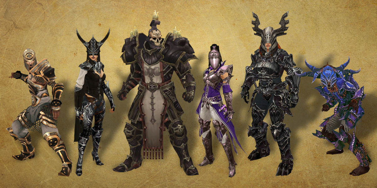 First Look – Season 8 Journey - Diablo III