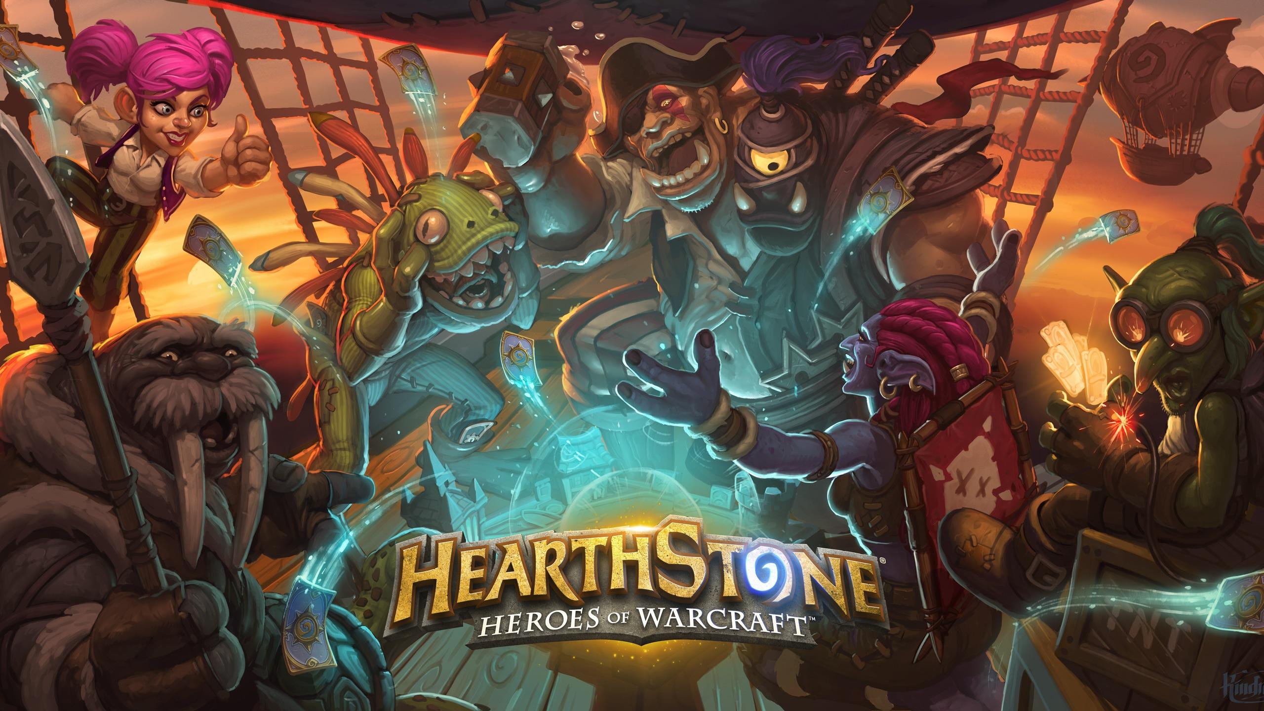 картинки hearthstone