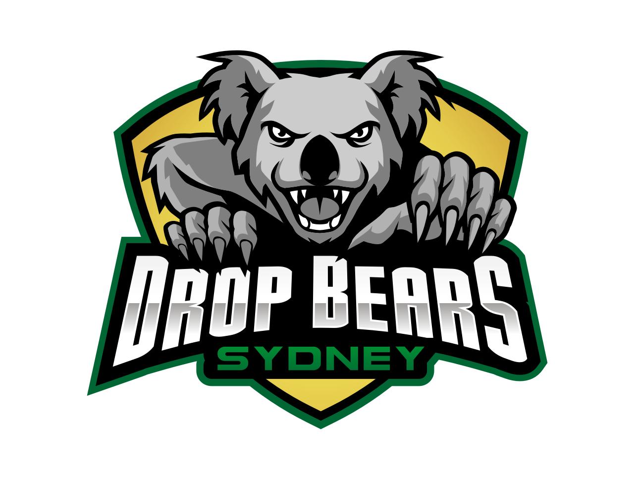 Sydney Drop Bears