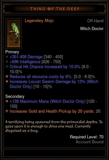 Patch 2 4 0 PTR Preview - Diablo III