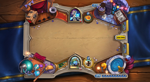 The Karazhan Game Board!