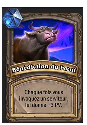 Bénédiction du bœuf