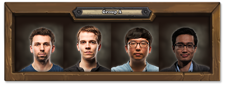 Group A - Cydonia, ThijsNL, Handsomeguy, Jasonzhou