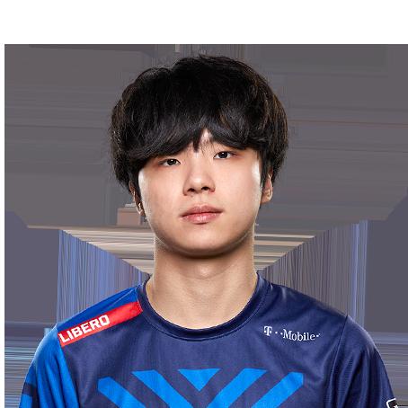 Libero - Haeseong Kim