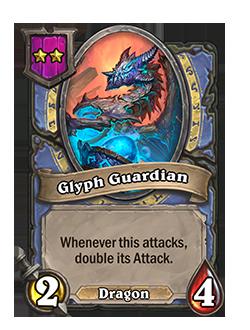 Glyph Guardian