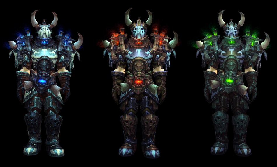 Pvp Season 14 Armor Preview