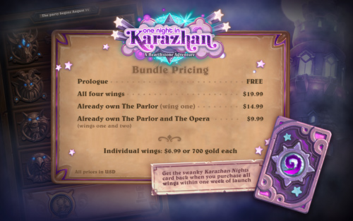 Bundle Pricing