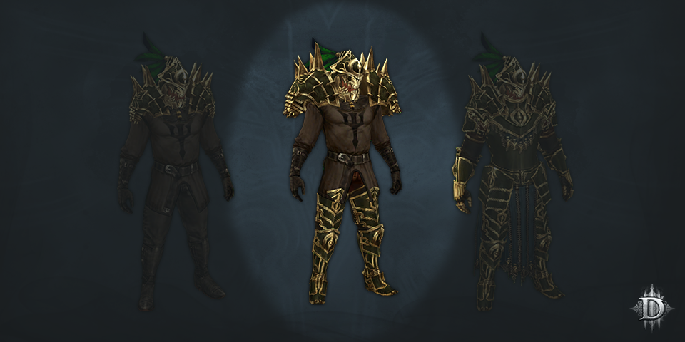 Обзор 2-го сезона - Diablo III