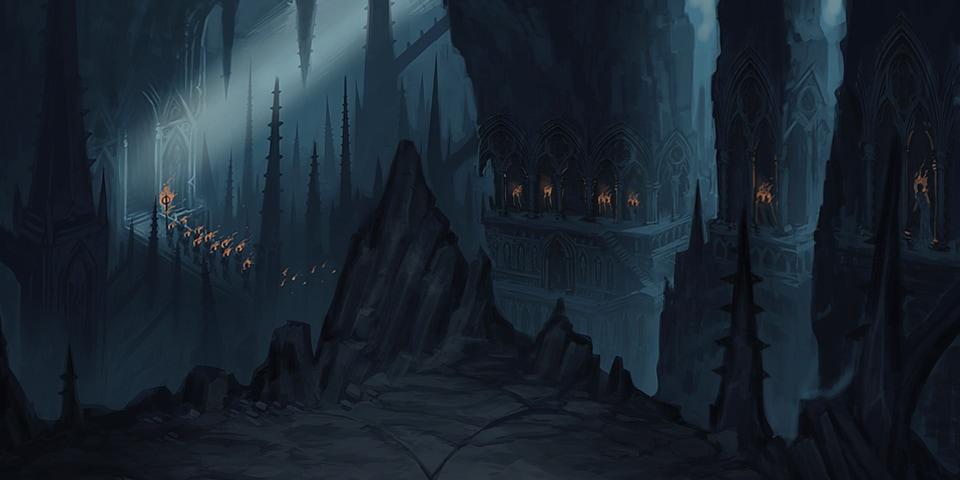 Diablo III, la data di lancio del pacchetto