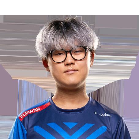 Fl0w3R - Yeono Hwang