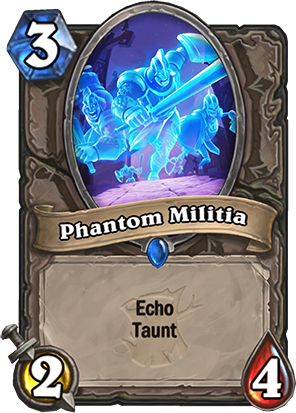 Phantom Militia