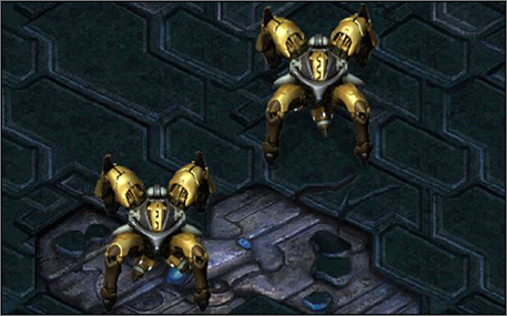 starcraft remastered