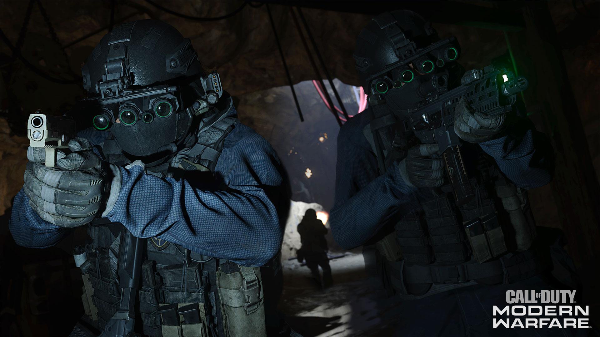 Baixe antecipadamente e prepare-se para jogar Call of Duty®: Modern Warfare®  — news.community.odin — Notícias da Blizzard