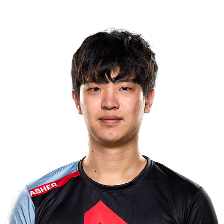 Asher - Jun-Sung Choi