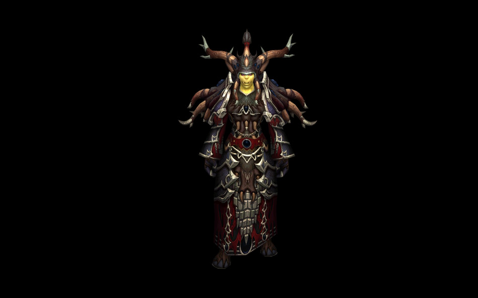 shaman 5.2 pvp armor set