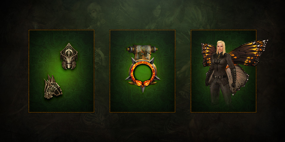 Season 16: The Season of Grandeur is Now Live - Diablo III