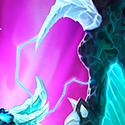 Card reveal image