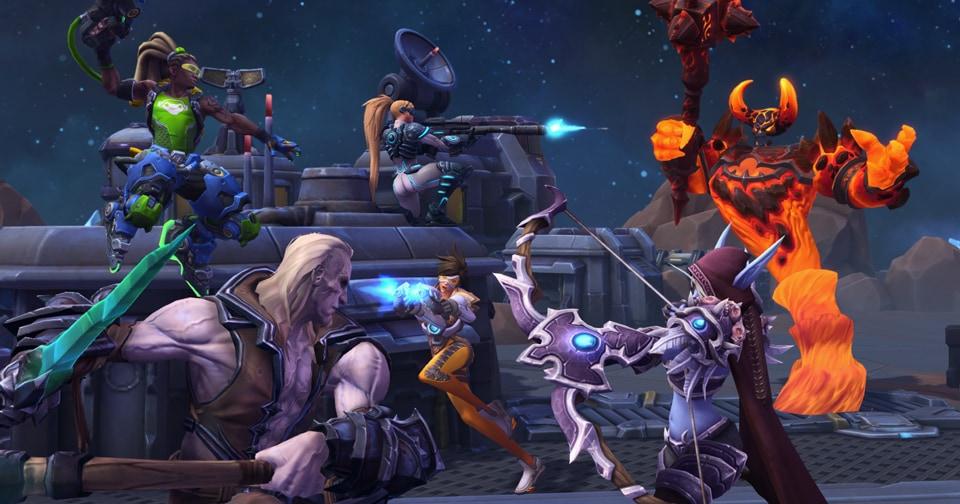 Carte Cadeau Blizzard.La Carte Cadeau Blizzard Actualites Actualites Blizzard