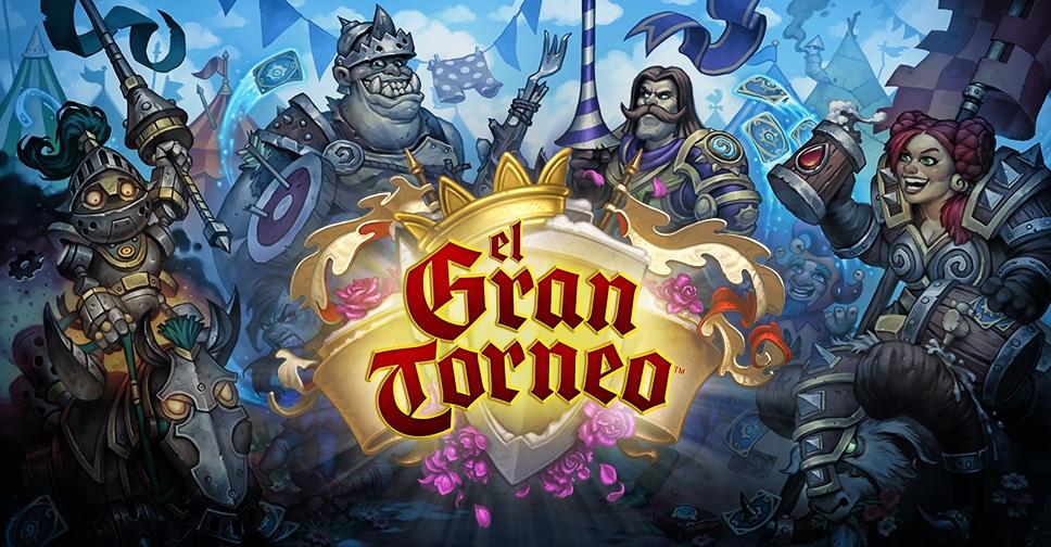 ¡Clic aquí para visitar la página de avance de El Gran Torneo!
