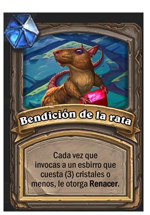 Bendición de la rata
