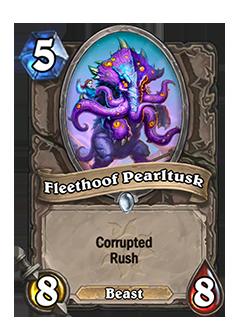 Fleethoof Pearltusk (Corrupted)