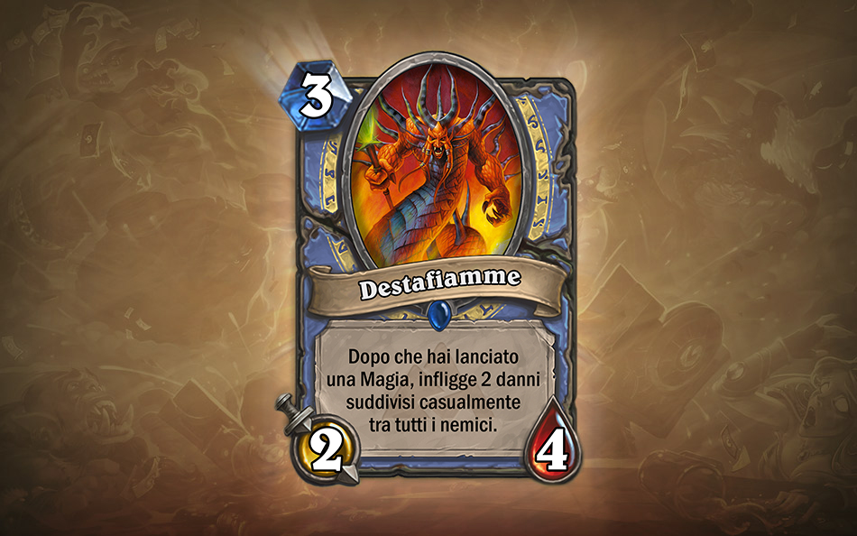 Hearthstone Best Hunter Cards To Craft