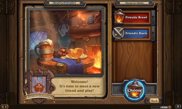 Hearthstone is getting spooky with the Hallow's End event