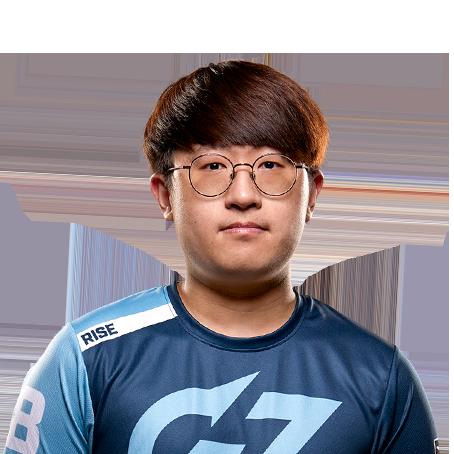 Rise - Won Jae Lee