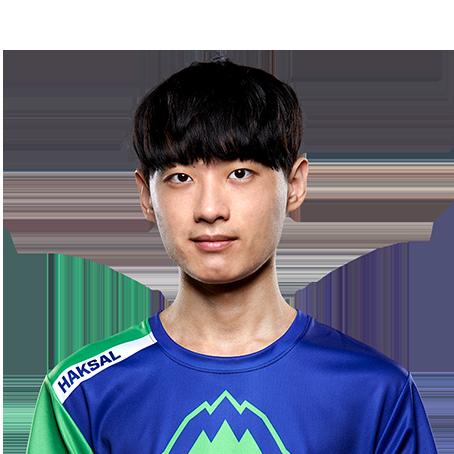 Haksal - Hyojong Kim
