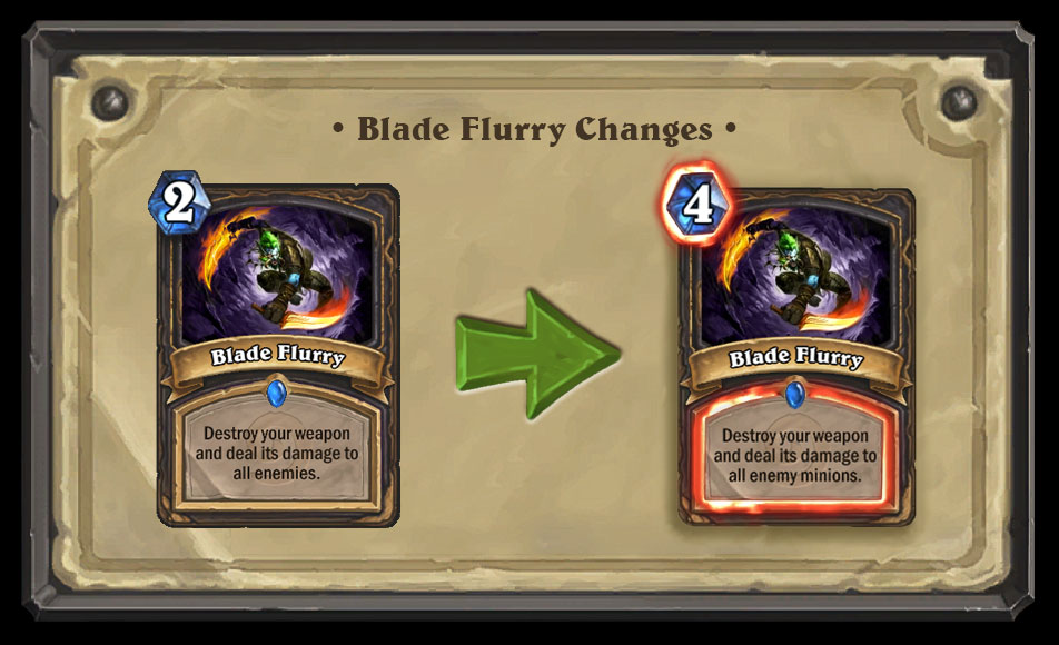 PW6OLJYJSQ1Q1461131304193 - On this day in Hearthstone (20 April 2016) - TWELVE Classic/Basic card nerfs announced!