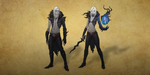 R627GSTL1NWR1478284369475 - Blizzcon Reveals Necromancer Class, Diablo 1 Remade in Diablo 3