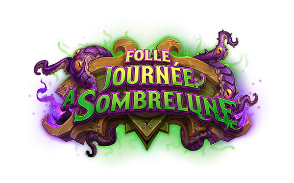 Hearthstone: Folle journée à Sombrelune