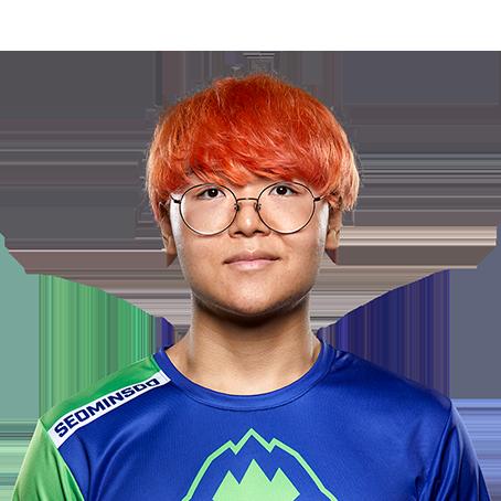SeoMinSoo - MinSoo Seo
