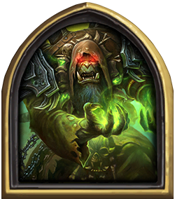 Shadow Gul'dan