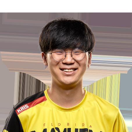 Kris - Junsu Choe