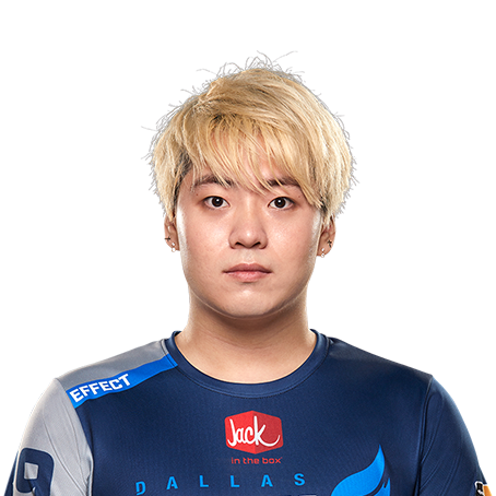 Dallas Fuel - Winston s Lab 153a28496