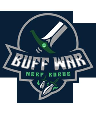 Buff War Nerf Rogue