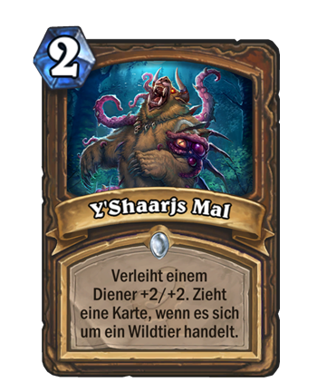 Y'Shaarjs Mal