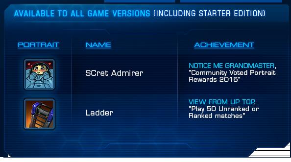 StarCraft matchmaking rating