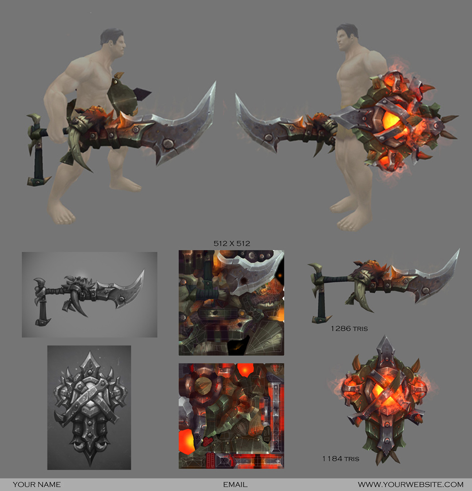 blade and soul weapon guide 1-50