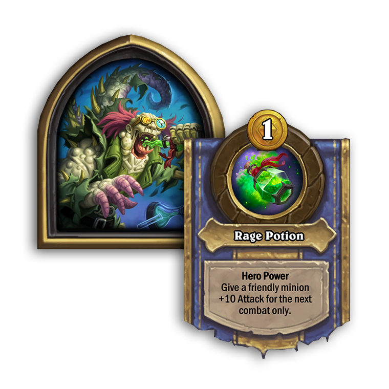 Hearthstone Updates March 17 Patch 16 6 Hearthstone