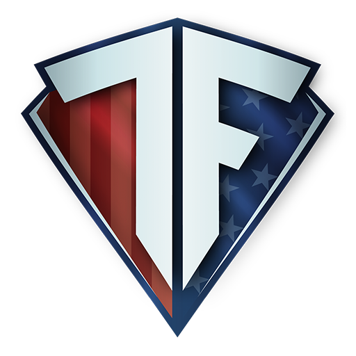 Team Freedom Logo