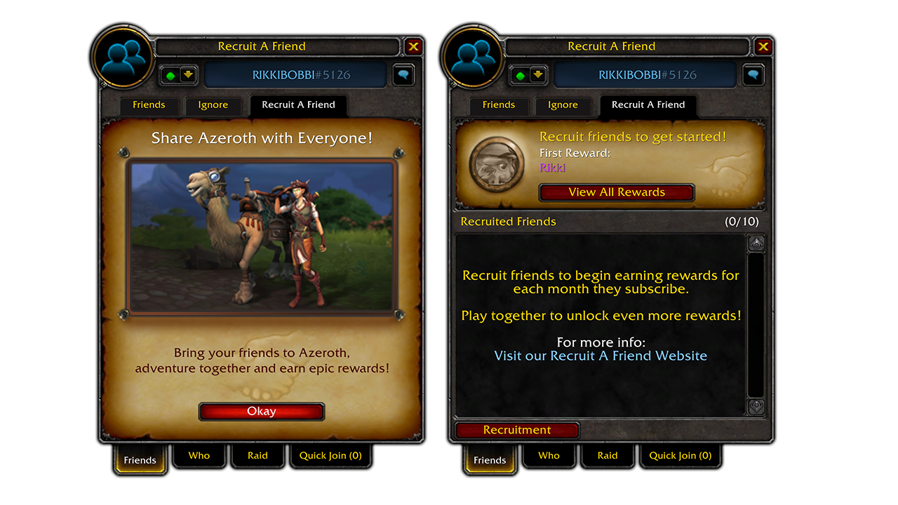 Warcraft Secrets - WoW Secrets, News and Guides