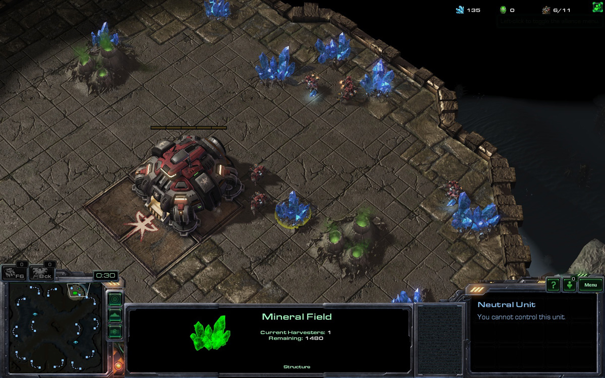 StarCraft II Official Game Site